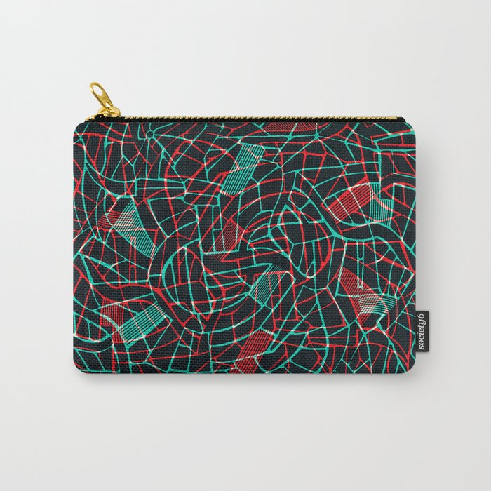 - octopusly - Carry-All Pouch