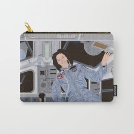 Sally Ride, first American woman in space Carry-All Pouch