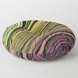 Mineralicious~Colors of Quartz Floor Pillow