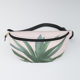 Cactus Photography Pink Fanny Pack