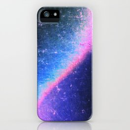Electric Attraction iPhone Case