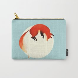 Fox jump Carry-All Pouch