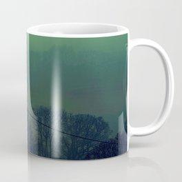 Fog 10 Coffee Mug