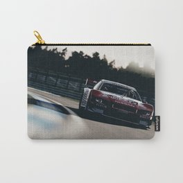 Nissan R34 GT500 Carry-All Pouch
