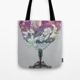Ka-Bloom Tote Bag