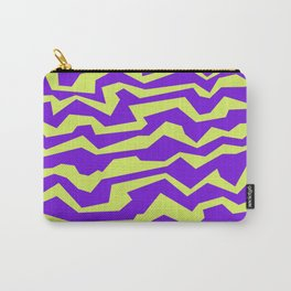 Polynoise Vibrant Royal Carry-All Pouch