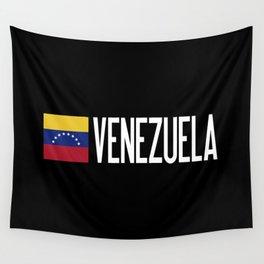 Venezuela: Venezuelan Flag & Venezuela Wall Tapestry