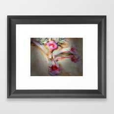 The Trumpets Framed Art Print