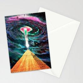 Chief Cornerstone Stationery Cards