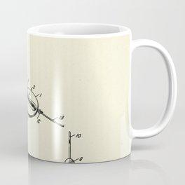 Fishing Lure-1964 Coffee Mug