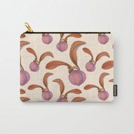 Dipterocarpus Carry-All Pouch