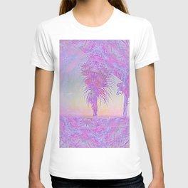 Beach Pink T-shirt