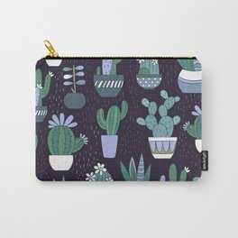 Go sit on a cactus! Carry-All Pouch