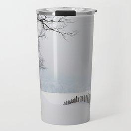 Snow Boutique Travel Mug