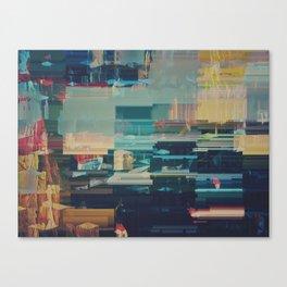 [02.28.17] Zim Zimmer Canvas Print