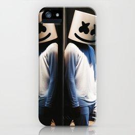 MARSHMELLO WORLD TOUR DATES 2019 RISOL iPhone Case
