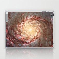 Whirlpool Galaxy Laptop & iPad Skin