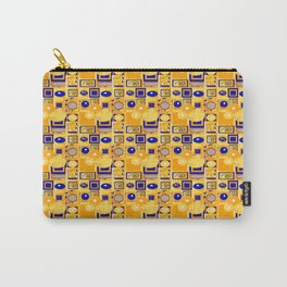 Klimt5 Carry-All Pouch