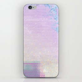 Yea It's Your Day! iPhone Skin