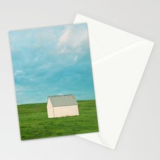 Barnscape Stationery Cards