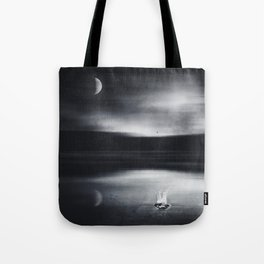Liquid Dreams Tote Bag