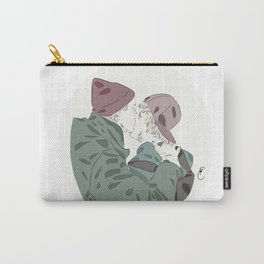 Elevator evak Carry-All Pouch