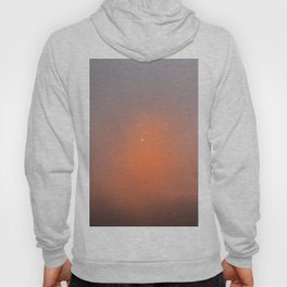Colorful sunrise Ubud, Bali | Wanderlust fine art print photography | Sunset sky Art Print Hoody