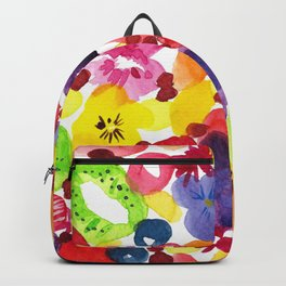 Fruit Salad Backpack
