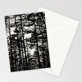 forrest IX. Stationery Cards
