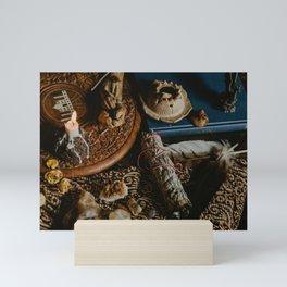 Magical Objects IV Mini Art Print