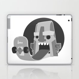 BoardTalk Laptop & iPad Skin