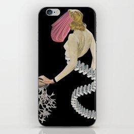Wizard of Us iPhone Skin