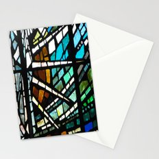 Son Rise Stationery Cards