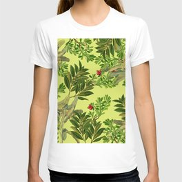 Leaves in Summer T-shirt