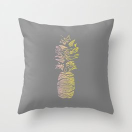Pineapple Twin Throw Pillow