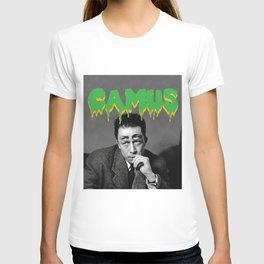 Cramps Camus T-shirt