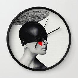 O. Wall Clock
