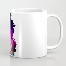 Hand Of The Seer Coffee Mug