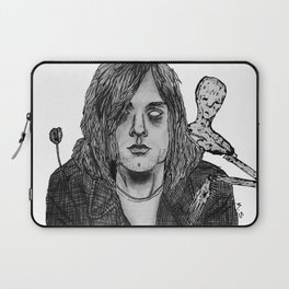 Incesticide Laptop Sleeve
