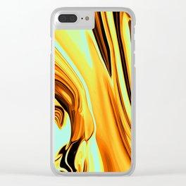 Shenaa Clear iPhone Case