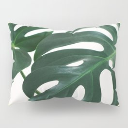 LUXE x Plant Life Pillow Sham