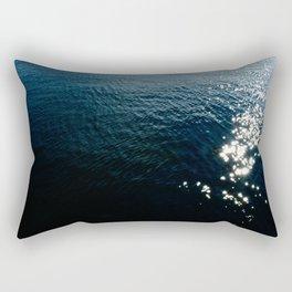 Puget Sound Rectangular Pillow