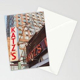 Katz Stationery Cards