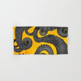 Octopus 3 Hand & Bath Towel