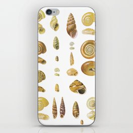 litle nature iPhone Skin