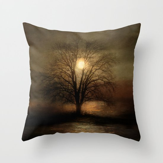 Beautiful inspiration Throw Pillow