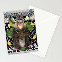MANDRIL Stationery Cards