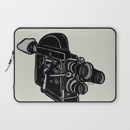 16mm Camera Laptop Sleeve
