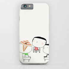 Hector and friends Slim Case iPhone 6s