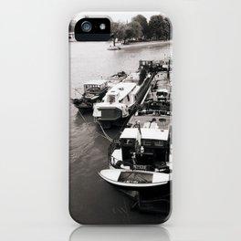 Monique iPhone Case